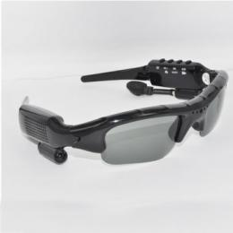 4-IN-1 Sunglass With Camera +Video +MP3+ FM
