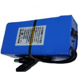 Two Way Output DC 12V 9000mAh