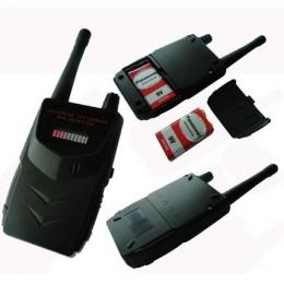 20MHZ-6.0GHZ GSM Wireless Camera Detector