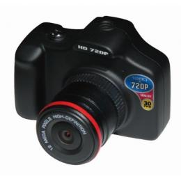 HD Mini Driving DVR Recorder