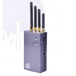 High quality GPS, WIFI Cellphone Jammer