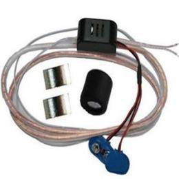 Brand New Wireless Spy Earpiece System smallest