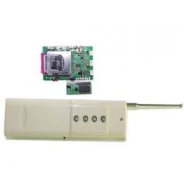 DVR Recorder Board with 1000M Remote Control