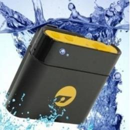 Portable Waterproof GPS Tracker