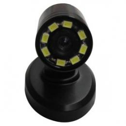 520TVL Mini CCTV Camera LED