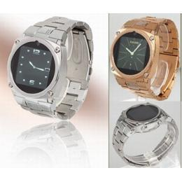 Stainless Steel Java Watch Phone
