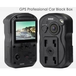 Full HD 1080P Car DVR Recorder with GPS