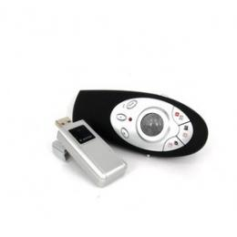 Wireless USB RF Laser Pointer