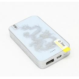 Power bank 5000MA GSM Bug with MMS picture back
