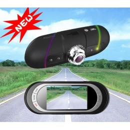 H.264 1080P Vehicle DVR