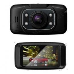 H.264 1080P Vehicle Blackbox DVR